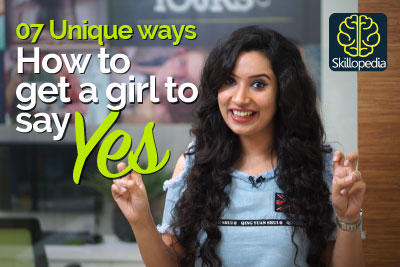 best ways to propose a girl - Love and dating tips
