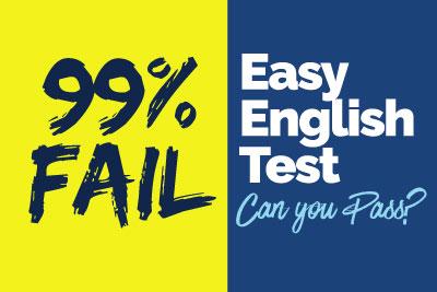 English speaking and Grammar Quiz video