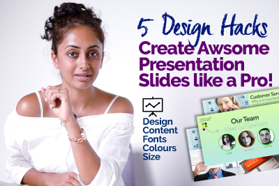 How to design Awesome Presentation Slides without Power Point & Keynote | Tips for great Presentation Design & Content
