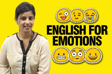 Learn English For Emotions | Advanced Words For English Beginners