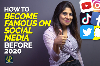 How To Be Popular On YouTube, Instagram, TikTok (Social Media) | 6 Tips To Get More Followers, Subscribers & Views