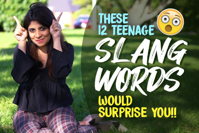 12 English Slang Words That Would Surprise You! Slang Expressions & Phrases | Learn English With Niharika