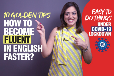How To Increase English Speaking Confidence Faster? 10 Tips To Speak English Fluently & Confidently | Nysha