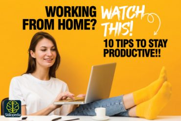 10 Work From Home Tips To Stay Productive Even In A Lockdown Amid Coronavirus Pandemic