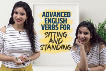 Smart English Verbs To Describe Daily Actions | Advanced English Vocabulary